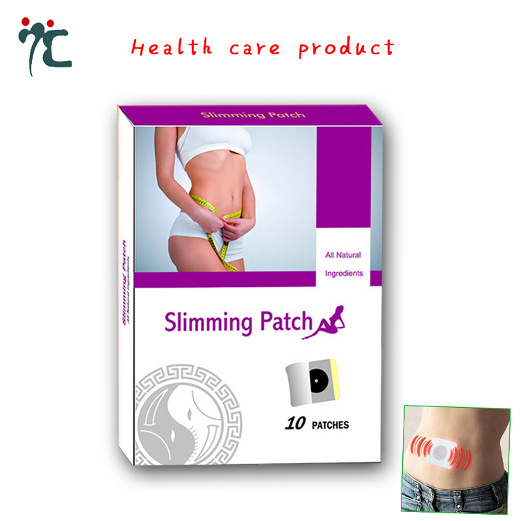 2017 New product slimming belly patch for obesity