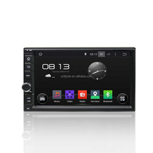 "Wholesale alibaba 7"" Deckless Android4.4 quad core car dvd gps auto"