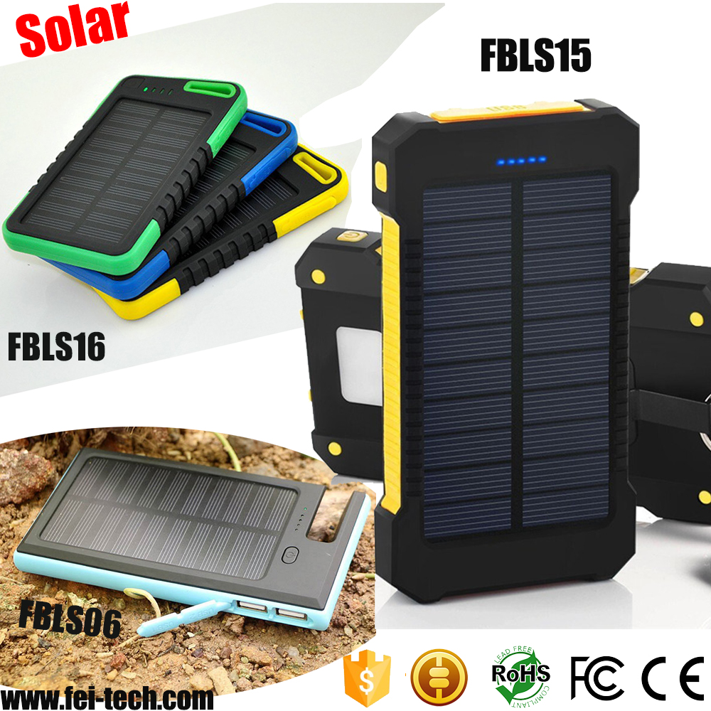 battery solar charger for cell phone