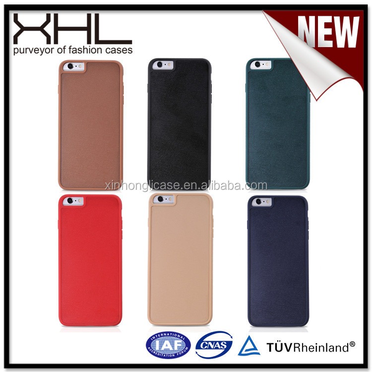 Top Sales PC + TPU sets of beer scrub paste skin for iphone 6s armor case