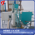 gypsum board manufacturing machine/drywall board production line