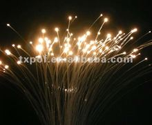 1.5mm PMMA decoration lighting,optic fibre lighting