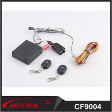 Motorcycle alarm system Motorcycle Immobilizer System CF8004 with oil cutter/electronic cutter