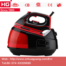 HG980 2.5bar high pressure steam generator iron professional steam station iron
