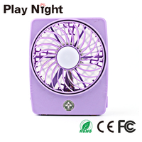 Mini Handheld Electrical Portable Rechargeable Fan