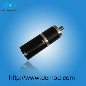 12V brushless dc gear motor for electric carts