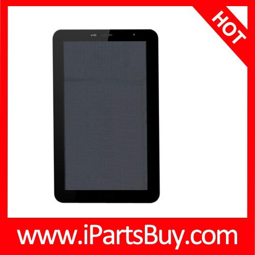 High Quality LCD Screen Display + Touch Screen Digitizer Assembly for Samsung Galaxy Tab 2 7.0