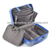 fashion desgin ladies laptop trolley bag / brand laptop trolley bag / laptop computer trolley bag