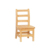 Top Sell Quality baby dining table and chair boys room pine furniture Cheap Price