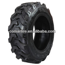 18.4-26 tire for backhole and loader use in forestry working condition.