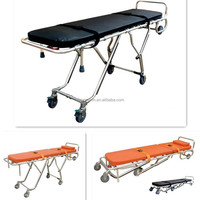 Muli-level one man ambulance medical mortuary cot(YXZ-D-3F)