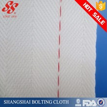 Single/Multi layer polyester forming fabrics for making non woven fabric