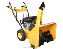 Snow Thrower 5HP,Loncin Snow Engine, Ce, Epa