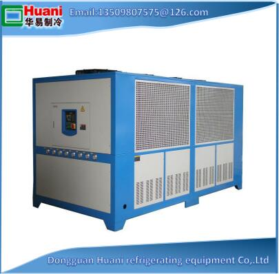 Custom OEM professional ce iso quality food process used water chiller manufacturer
