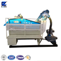 Fine sand recycling machine For Artificial Sand Making Plant
