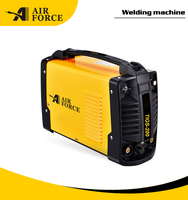 high duty inverter welding tools equipment welding device TIG-200
