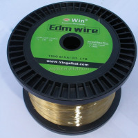 Wire Cut EDM Brass Wire Electrode