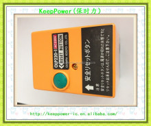 Burner Accessories Oil Controller OLP220-1 Diesel Boiler Diesel Burner Program Controller