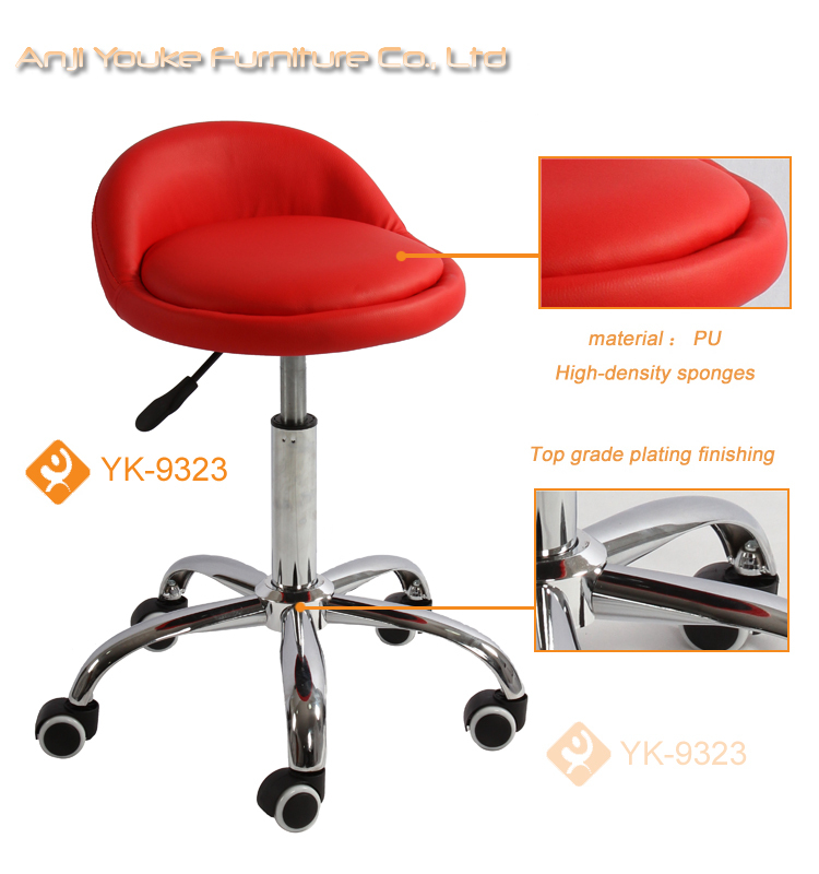 Contemporary Cheap Used Pedicure Chairs With Wheels Buy