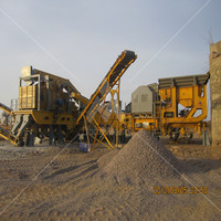 mobile gravel crushers for sale in alberta CE certificated