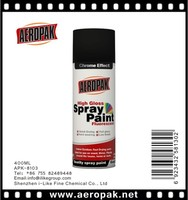 Aeropak China Bosny acrylic spray paint
