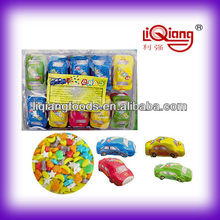 LQT-083 car toy candy