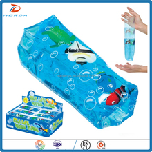 hot sales tpr water snake toy