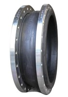 Good Reputation And High Quality flexible rubber joint flange