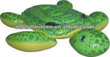PVC frog inflatable toys