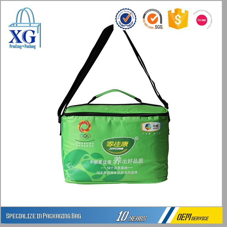 New product superior quality manufacturer breast milk cooler bag