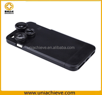 Newest Design iZZi Slim Case 4 in 1 lens solution for iphone 6s/6s plus