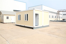 luxury prefabricated mobile complete container office