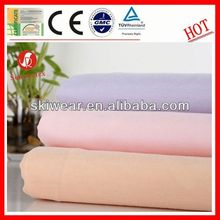 quick-dry & anti-wrinkle dyeable cloth fabric