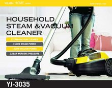 Wet dry Steam Vacuum Cleaner