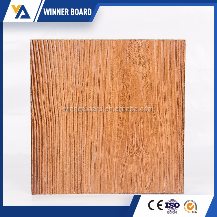 different color 315-470mm width beautiful fiber cement siding board price