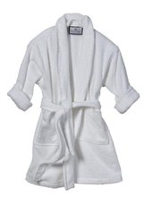 The Fashionable and Soft Bathrobe