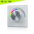 Sunricher SR-2836RGB Wall Mounted Remote LED Dimmer US/EU/IT Size