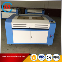 CNC Mobile Rock Co2 Laser Tag Engraving Machine For Sale 1390 1610