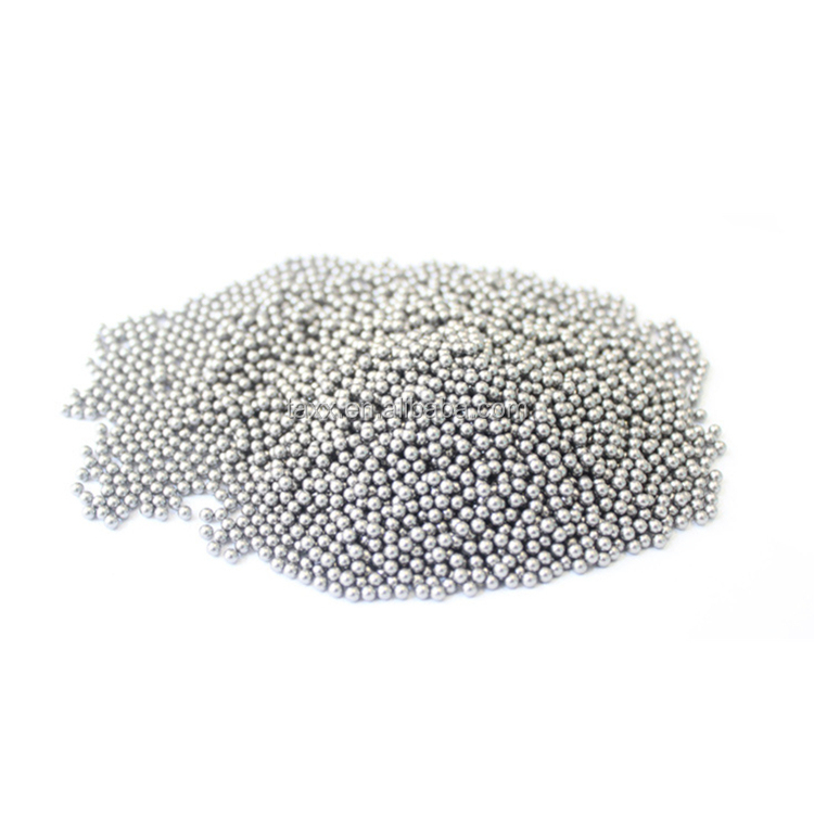 aisi 304 4mm 5mm 6mm grade 1000 stainless steel ball for decoration