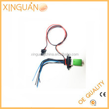 SmartSense Heater/Blower Resistor-Renault for Megane Scenic/Grand MK II 2 7701207876 7701207876 6 509638 8200729298