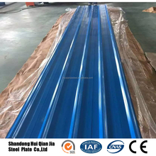 Color Steel Tile/Roofing sheet/Pre-painted Corrugated Steel Sheet