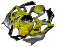 GSXR1000 K7 07-08 New Arrival Injection Motorcycle Body Kits /Fairing Kits for Suzuki