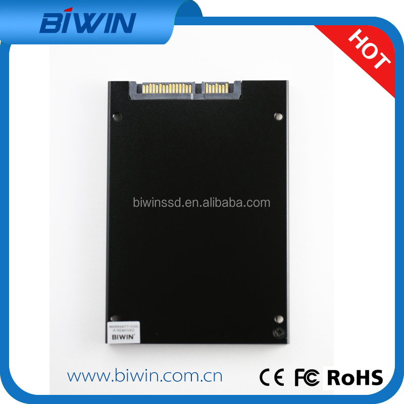 2.5 Inch SATA3 MLC Flash Disque SSD 128GB 256GB 512GB 1TB
