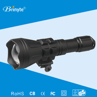 Quality flashlight manufacturer led torch light