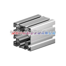 slot aluminum extrusion profiles alloy 6000 series