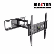 "Fit for 42""-80"" TVs Most 26-55 Inch Swing Arm LCD TV Wall Mount"