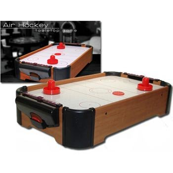 Blazing Air Hockey Fast Paced Action Game Lots of Fun For Kids