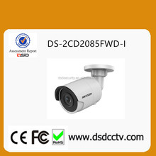 IP67 Hikvision bullet proof 4K cctv camera 8mp WDR 3D DNR network security camera