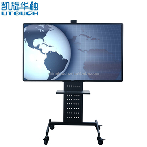 50 inch cheap school electronic teaching board smart board without projector for kids