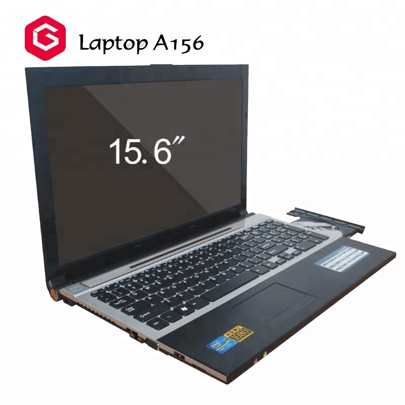 2018 new 15.6 inch Intel core i7 4G RAM 500G ROM hot sale <strong>laptop</strong>